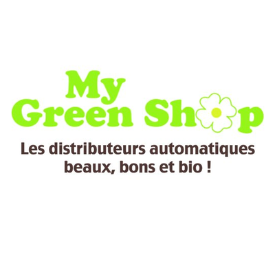 My Green Shop - Comparelend