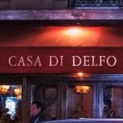 Rénovation restaurant italien - Comparelend
