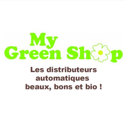 My Green Shop II - Comparelend